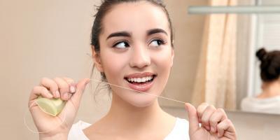 4 Tips to Boost Gum Health, Prairie du Chien, Wisconsin