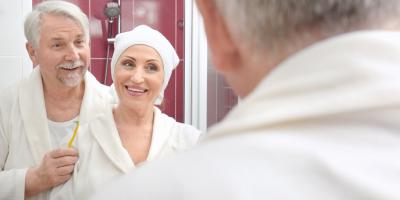 A Guide to Dental Care for Seniors, St. Peters, Missouri