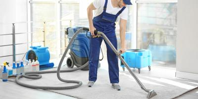 Discover How Chem-Dry Carpet Cleaning Works to Rid Dirt Buildup, Concord, North Carolina