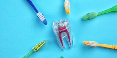 New York Dentist Lists 3 Guidelines for Replacing Toothbrushes , Manhattan, New York