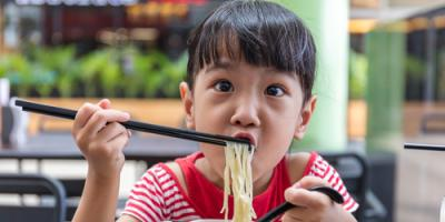3 Chinese Restaurant Dishes Your Kids Will Love, Anchorage, Alaska