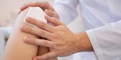 What Are the Different Types of Wound Care Dressings?, Elyria, Ohio