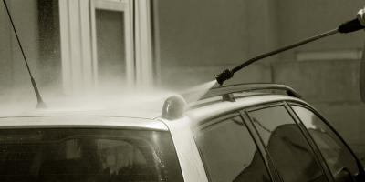 3 Reasons You Should Schedule Frequent Car Washes, Danbury, Connecticut