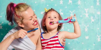 5 Ways to Help Your Child Develop Proper Dental Habits, Lincoln, Nebraska