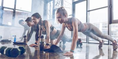 Top 4 Benefits of Corporate Wellness Programs, Omaha, Nebraska