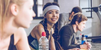 5 Mental Benefits of Exercise, Lithonia, Georgia