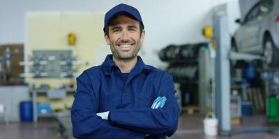 Why Should You Choose a Direct Repair Facility?, Texarkana, Texas