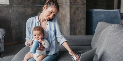 3 Time-Management Tips for Busy Single Parents, Henrietta, New York