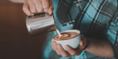 4 Amazing Types of Espresso Drinks, West Chester, Ohio