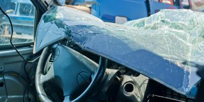 3 Crucial Steps to Take Immediately After an Auto Accident, Macon-Bibb, Georgia