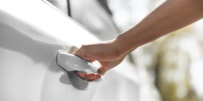 3 Tips for When You're Locked Out of Your Car, Cuyahoga Falls, Ohio