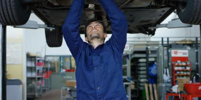 5 Signs You Need Transmission Repairs, Burlington, Kentucky