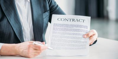 What Is a Breach of Contract Claim?, Agawam Town, Massachusetts