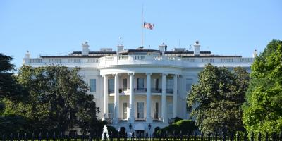 Why Flags Are Flown at Half-Staff, Plano, Texas