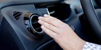 3 Common Car Air Conditioning Problems to Watch For, Lorain, Ohio