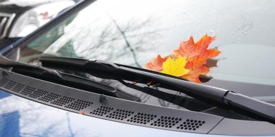 5 Ways You Could Be Damaging Your Windshield, Holmen, Wisconsin