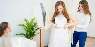 3 Questions to Ask Bridal Shops, Leominster, Massachusetts