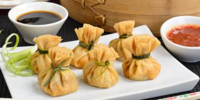 What's the Difference Between Dumplings & Wontons?, Brighton, New York