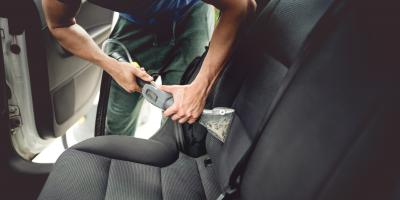 Your Guide to 4 Types of Auto Detailing Services, Dayton, Ohio