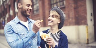 3 Tips for Crispy Leftover Fries, North Gates, New York