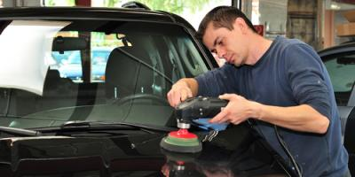 Does Your Car Need Rebuffing or Repainting at the Body Shop?, St. Marys, Pennsylvania