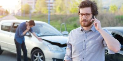 What You Should Know About Being Involved in an Accident as a Ride-Share Passenger , Dothan, Alabama