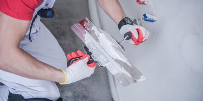 5 Benefits of Using Drywall , Litaker, North Carolina