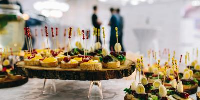 3 Catering Tips for Your Upcoming Holiday Party, Brookhaven, New York