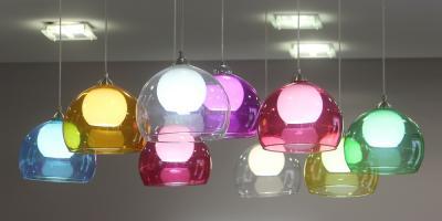 Color Trends To Incorporate In Your Lighting Decor, Cincinnati, Ohio