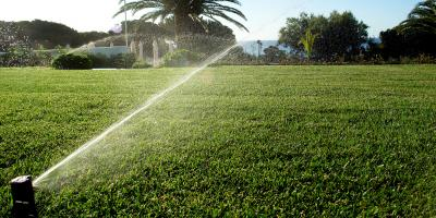 3 Ways to Improve the Efficiency of Your Sprinkler System, Waterford, Connecticut