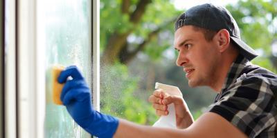 3 Maintenance Tips for Windows, Rochester, New York