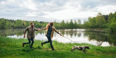 How the Right Dog Supplies Will Help You Get Outside with Your Pets, Bethel, Ohio