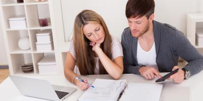 4 Tips for Balancing a Checkbook , Russellville, Arkansas
