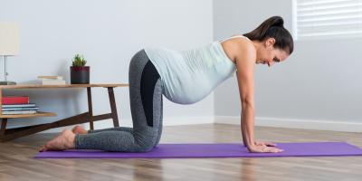 5 Reasons Gynecologists Recommend Exercise During Pregnancy, Lebanon, Ohio