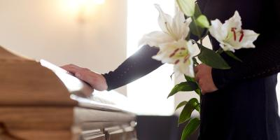 What Are Your Burial Service Options?, Honolulu, Hawaii