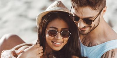 Why Sunglasses Are About More Than Fashion, Larrabee, Wisconsin