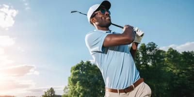 The Top Benefits of Playing Golf, Saratoga, Wisconsin