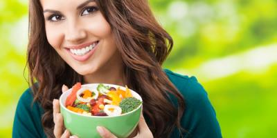 3 Ways Healthy Gums Promote Overall Wellness, Andrews, Texas