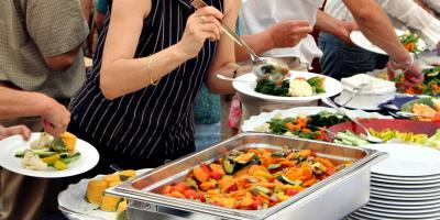 3 Reasons to Hire a Corporate Catering Service , Hopkins, Minnesota