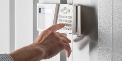 Why Do Homeowners Need Security Systems?, Ridgeway, South Carolina