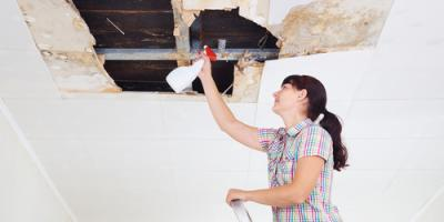5 Places to Check for Water Damage in Your House, San Antonio, Texas