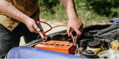 Answering Your Questions About Car Battery Services, Harrison, Arkansas