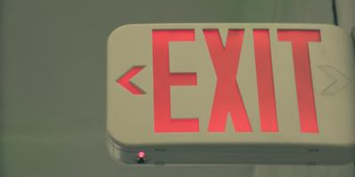 A Guide to Code-Compliant Emergency Exits, Anchorage, Alaska