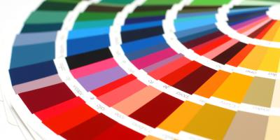 Painting Contractors Reveal the Most Popular Colors for Each Room, Newburgh, New York