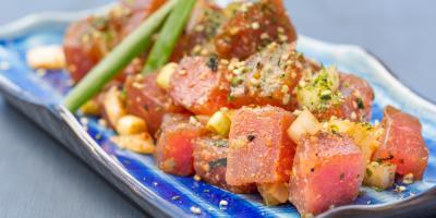 3 Attributes of a Perfect Poke Restaurant , Honolulu, Hawaii