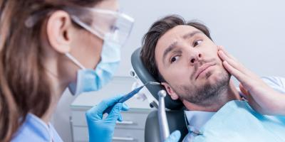 3 Causes of Chipped Teeth Dentists Often See, Manhattan, New York