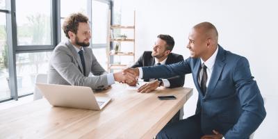 5 Ways to Make Selling a Business Easier, Cincinnati, Ohio