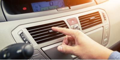 The Top 3 Indications Your Car's AC Is Failing , Geneseo, New York
