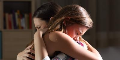 How to Help Someone Cope With Grief, Cincinnati, Ohio