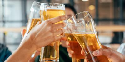 3 Signs You Need Beer Cooler Repairs, Lexington-Fayette, Kentucky